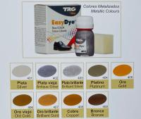 Easy Dye Metallic Colour 25ml