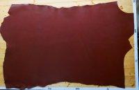 Blanklederhecht mittelbraun 3-3,5mm