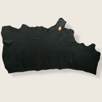 Eva, Rindsvachette, vegetabil, 2-2,5mm schwarz