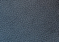 Fit, Rindsleder, handgewischt blue & white