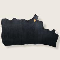 Adam, Rindbox, vegetabil, 2-2,5mm schwarz