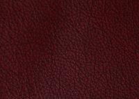 Style, Rindsleder original handgewischt red
