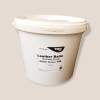 Leather Balm reinigende Pflegemilch 5L braun