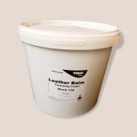 Leather Balm reinigende Pflegemilch 5L schwarz