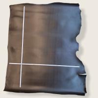 Blankleder Kernstück 1,8-2mm glatt dunkelbraun