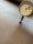 Blankleder Kernstück +/- 2mm Longgrainprägung dunkelbraun