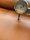 Blankleder Kernstück +/- 2mm Longgrainprägung cognac