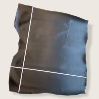 Blankleder Kernstück 1,8-2mm Longgrainprägung...