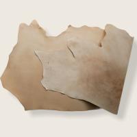 Blanklederhälfte 2-2,5mm natur